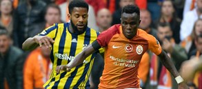 Galatasaray 0-1 Fenerbahçe