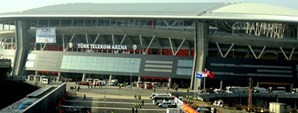 MP Antalyaspor Maç Biletlerinin Teslimatları Hakkında Bilgilendirme