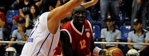 Antalya BŞB. 57 - Galatasaray Medical Park 93