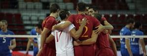 Maça Doğru: Galatasaray – Halkbank