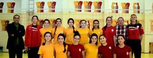 Galatasaray Voleybol Akademisi Spor Okulları Avusturya'ya Gidiyor