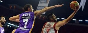 Maça Doğru: RH Gaziantep Basketbol - Galatasaray Liv Hospital