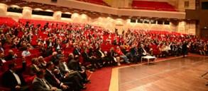 Olağanüstü Genel Kurul Toplantısı yapıldı