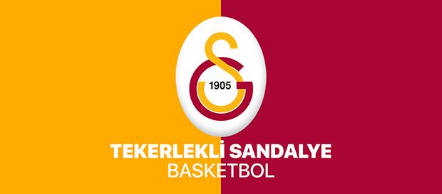 Maça doğru | Galatasaray - 1907 Fenerbahçe Engelli Yıldızlar SK