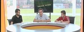 Yalnız Futbol GS TV'de