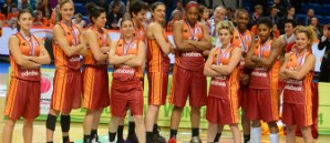 Tarihte Bugün: Galatasaray Odeabank Avrupa'nın En Büyüğü