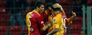 Galatasaray 3 – 1 Kasımpaşa