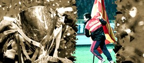 Galatasaray'ın Türkiye Kupası tarihi