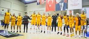 Galatasaray 81-70 Botaş