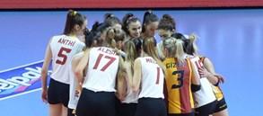 PTT 3-1 Galatasaray HDI Sigorta
