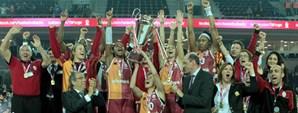 Türkiye Kupası 11. Kez Galatasaray'ın