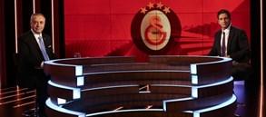 Başkanımız Mustafa Cengiz, beIN SPORTS'a konuk oldu