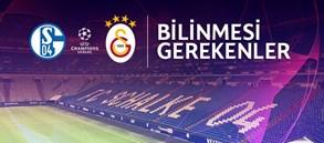 OPTA Facts | FC Schalke 04 - Galatasaray