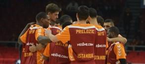 Maça Doğru | Galatasaray Odeabank – Fenerbahçe