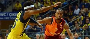 Fenerbahçe 80–55 Galatasaray Odeabank