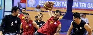 CD Fundosa Once 69 - Galatasaray 71