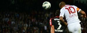 Süper Lig'de 25. Hafta Programı Açıklandı