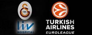 THY Euroleague Top 16 Rakiplerimiz Kesinleşti