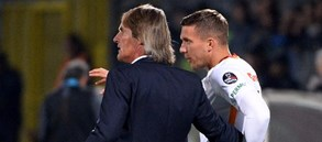 Jan Olde Riekerink: Tüm takımı kutluyorum