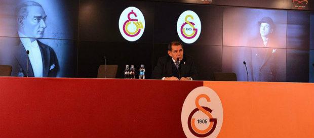 Başkan Dursun Özbek 'Arena Zirvesi'ni Değerlendirdi