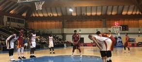AS Monaco 78 - 58 Galatasaray Doğa Sigorta