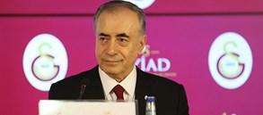 """Başkanımız Mustafa Cengiz: """"Taraftarımızın içi rahat olsun"""""""