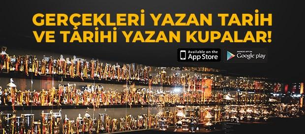 Galatasaray Müzesi, Sanal Müze Uygulaması ile dünyaya açıldı