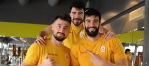 Filenin Aslanları'ndan İstanbul BBSK maçı öncesi açıklamalar