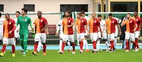 Hazırlık Maçı | Galatasaray: 1-1 FC Thun