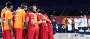 Maça doğru | Galatasaray - Fenerbahçe Beko