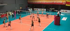 Galatasaray 3-0 Nilüfer Belediye