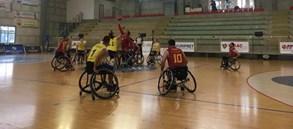 Gran Canaria 72-59 Galatasaray