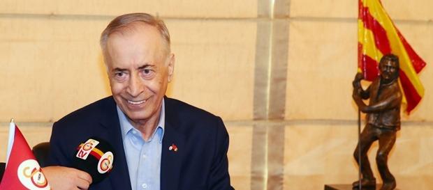 Başkanımız Mustafa Cengiz'den taraftarlarımıza çağrı