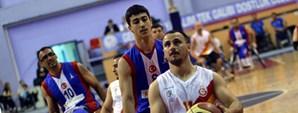 Play-Off | Maça Doğru: İzmir BŞB. - Galatasaray