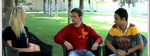 Linderoth: 'Galatasaray Benim Ailem'