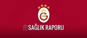 Medical Park Sağlık Raporu | Garry Rodrigues