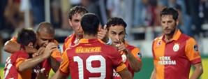 Maça Doğru: Mersin İdman Yurdu – Galatasaray
