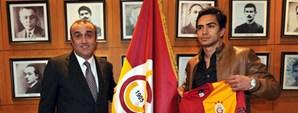 Abdurrahim Albayrak ve Yiğit Gökoğlan GSTV'ye Konuştu