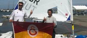 Ecem Güzel qualified for 2020 Tokyo Olympics