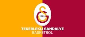 Galatasaray 74-63 Şanlıurfa Büyükşehir Belediyesi
