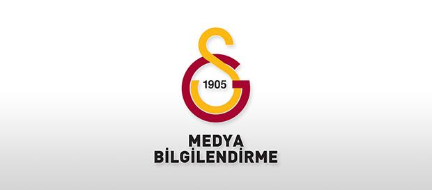 Medya Bilgilendirme: Mustafa Denizli'nin İmza Töreni