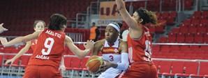 Galatasaray Odeabank 77-60 Botaş