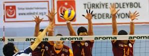 Maliye Milli Piyango 3-1 Galatasaray