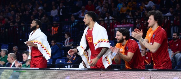 Galatasaray 77 – 69 ratiopharm Ulm