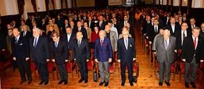 Divan Kurulu'nun olağanüstü toplantısı yapıldı