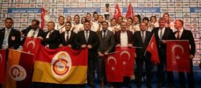 Judo Kadın Takımımız Avrupa üçüncüsü