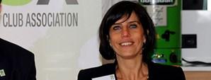 Yılın Yöneticisi Ödülü Ebru Köksal'ın