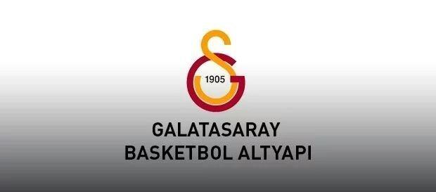 U15 Kız | Yakın Doğu Üniversitesi 26-72 Galatasaray