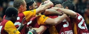 Maça Doğru: Trabzonspor - Galatasaray