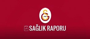 Medical Park Sağlık Raporu: Christian Luyindama